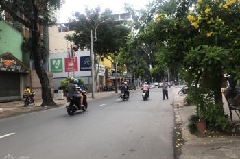 Bán gấp nhà hẻm xe hơi Trần Quốc Toản - Pasteur, Q3, gần chợ Tân Định, DT 4.5 x 12m, 5L, 12.6 tỷ