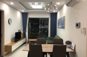 Cho thuê căn hộ 2PN New City Thủ Thiêm - Quận 2. Nội thất cao cấp - Liên hệ xem nhà: 0936750009