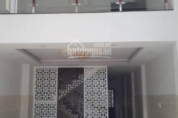 Cần bán gấp 1 trệt 1 lầu, ngay Bùi Thanh Khiết gần nhà sách Nguyễn Văn Cừ - Bình Chánh