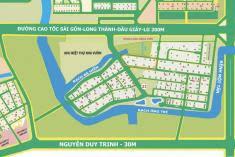 Bán đất nền dự án Bách Khoa, Quận 9 ngay trục chính 16m, vị trí đẹp giá tốt
