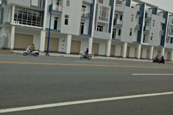 Nhà ở mặt tiền Lê Lợi trung tâm thành phố mới Bình Dương. LH: 0862101066