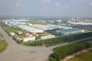 Đất nền tái định cư khu đô thị CN Becamex Chơn Thành, giá 5 triệu/m2, LH 091.584.2468