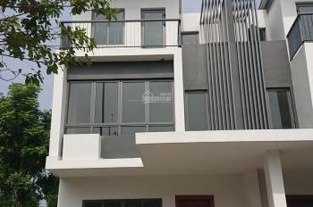 Chuyển công tác nên bán căn biệt thự liền kề góc 160m2 khu đô thị Gamuda Gardens