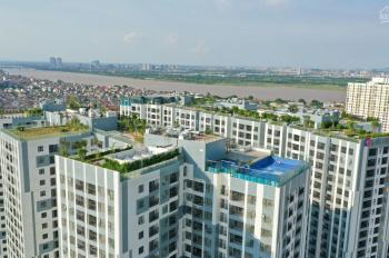 Bán chung cư Imperia Sky Garden 423 Minh Khai - CK 5% mua trực tiếp CĐT bàn giao full nội thất