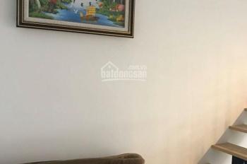 Chính chủ cần cho thuê căn hộ La Astoria officetel, dt 31m2 + lửng 18m2, đầy đủ nội thất.