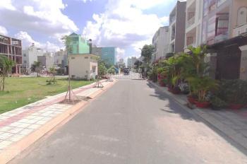 Chính chủ cần bán gấp lô đất đường Nguyễn Cơ Thạch, P. An Khánh, Q2, sổ hồng riêng, DT 100m2