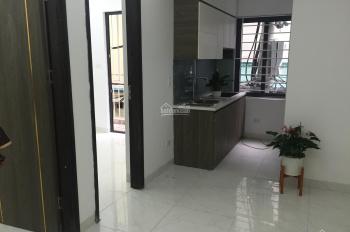 Bán gấp chung cư mini Yên Hòa chỉ hơn 500 triệu căn đủ nội thất