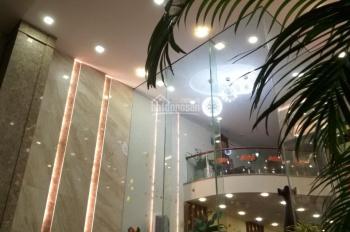 Bán gấp khách sạn đường Dương Đình Nghệ 9 tầng 30 phòng liên hệ 0908832575 Thắng