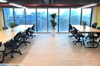 Hanoi Office Coworking Space sale sốc T4/2020 - tặng đến 5 tháng - giá chỉ từ 800 nghìn/tháng