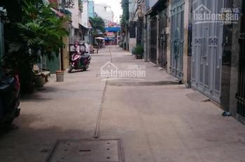 Nhà đất Phước Long B, gần Đỗ Xuân Hợp, 4x12m hẻm sạch sẽ giá quá tốt. 0932647689