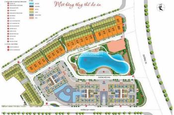 Bán suất ngoại giao cuối cùng tại Hateco Xuân Phương giá 1350tr/căn 57m2, liên hệ: 0973.351.259