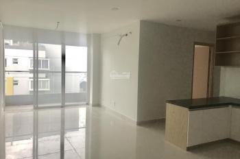 Cho thuê căn hộ 3PN 2WC - Charmington La Pointe MT Cao Thắng NTCB giá 21 triệu, LH 0908.409.382