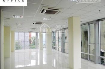 Cho thuê văn phòng Hà Phan Building, đường Trần Hưng Đạo, Quận 5, DT 200m2, giá 83tr/tháng