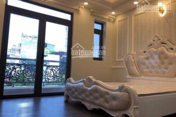 Nhà bán mặt tiền khu vải sầm uất Phạm Phú Thứ - Phan Sào Nam, DT 68m2, 3 lầu, chỉ 13,7 Tỷ