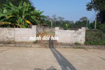 Bán đất mặt đường vào tái định cư sát Làng văn hoá 54 dân tộc Việt Nam