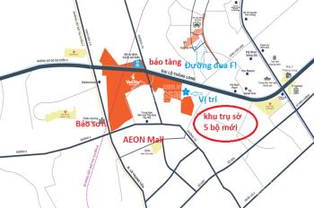 Bán đất 36m2 1 tỷ 990tr đường Quang Tiến, Nam Từ Liêm, Hà nội