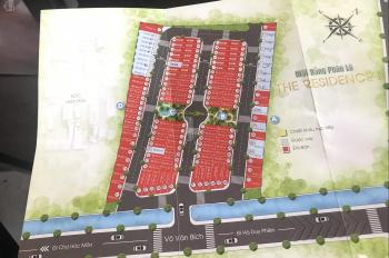 Đất nền Sài Gòn giá rẻ, chính chủ gửi bán lô A12 rẻ hơn giá công ty. Liên hệ: 0984464447