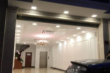 Chính chủ bán nhà phố Trần Duy Hưng, DT 60m2 xây 7 tầng mới, thông sàn VP, có thang máy, giá: 10 tỷ