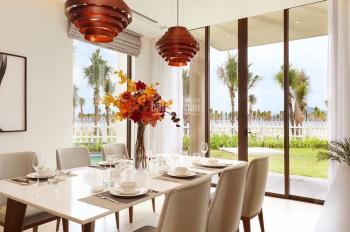 Độc quyền, căn đẹp giá gốc CĐT - biệt thự Sun Feria - sổ đỏ cuối cùng - mặt biển Bãi Cháy - 5 sao