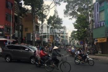 Bán Nhà Hẻm Oto Đường Hàm Nghi, P.Bến Nghé, 4,6x13, 3 lầu, giá 24 tỷ. L/h: 0939184179