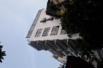 Bán nhà mặt phố Giảng võ, Cát Linh, 2 mặt tiền,ở ngã 5 kinh doanh sầm uất giá rẻ