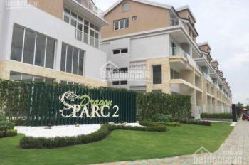 Chính chủ cho thuê biệt thự sử dụng 500m2, mặt tiền Nguyễn Hữu Thọ, LH: 0906886788