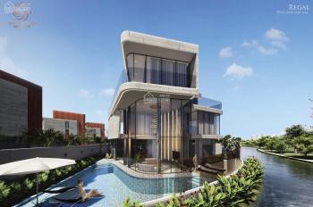 Đất Xanh tưng bừng mở bán biệt thự Anh siêu sang chuẩn resort 5 sao đầu tiên tại Đà Nẵng