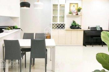 Cho thuê Saigon Mia 2PN + 2WC full nội thất giá 11tr/th. LH: 0932100172 Phú