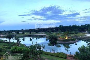 Bán gấp 01 căn biệt thự view hồ sinh thái vị trí đẹp giá tốt nhất thị trường, LH 0906886788
