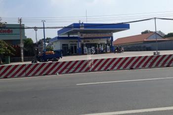 Bán đất mặt tiền QL13, gần UBND Định Hòa, DT 290m2, giá chỉ 10.2 tỷ còn TL