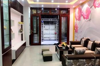 Siêu rẻ bán nhà Trường Chinh 50m2, 5 tầng, MT=5m ô tô đỗ cửa giá 3.99 tỷ, LH 085.326.6688