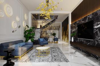 Bán nhà phố mới 100% đường 1B, quận Bình Tân - liền kề Aeon Mall Bình Tân