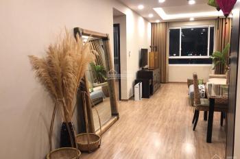 Cho thuê tropicgarden 2pn+ nội thất