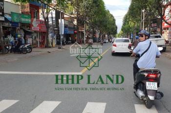 Cho thuê mặt bằng mặt tiền đường Dương Tử Giang ngang 6.7m kinh doanh sầm uất - LH: 0901.230.130