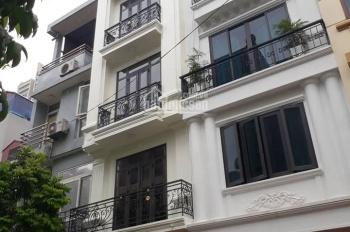 Chính chủ bán nhà 5 tầng - KĐT Văn Khê - Hà Đông