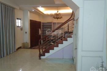Bán nhà mới đẹp 60m2, mt 11m, 4t, 5.4 tỷ đầu ngõ 279 phố Đội Cấn, Ngọc Hà, Ba Đình - 0934266313