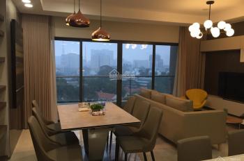 Bán rẻ căn hộ 2 phòng ngủ tầng trung, view thoáng, full nội thất, đã có sổ hồng. Chỉ 5 tỷ