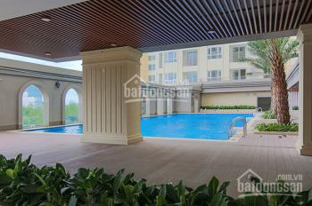 Cho thuê gấp căn hộ Sài Gòn Mia, 1PN, full NT đẹp chỉ 11tr/th, tặng full nội thất. LH 0901671233