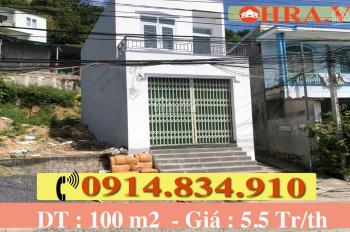 Cho thuê nhà nguyên căn Nha Trang - đường Ngô Đến