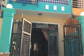 Nhà cần cho thuê gấp hẻm Nguyễn Tư Giản p12 Gò Vấp DT: 4 x 23m đúc 2 tấm giá 10 triệu/1 tháng