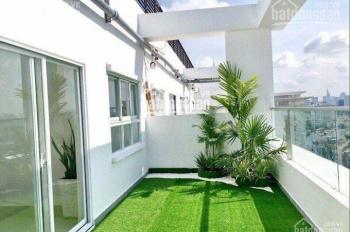 Cần bán nhiều căn hộ Garden Court 1, 2 Phú Mỹ Hưng, DT 145m2 giá 5.2 tỷ. LH: 0947938008