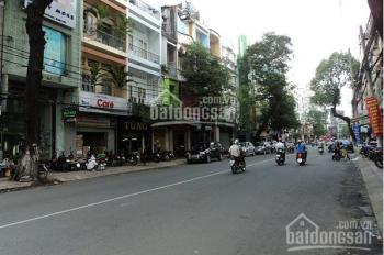 Bán nhà mặt tiền đường Quang Trung, Phường 11, Gò Vấp, DT 11x45m, giá 65 tỷ. LH 0903147130