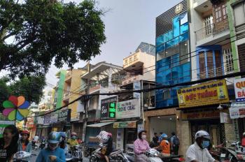 Cho thuê gấp căn nhà DT đất 69m2 mặt tiền Thiên Phước, P9, Q. Tân Bình, giá 67tr/tháng