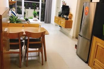 Bán CH 8X Đầm Sen (50m2 - 1PN) nội thất cao cấp, đẹp lung linh giá 1.31 tỷ. Liên hệ: 0937444377