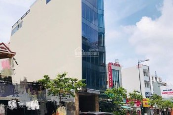 Cho Thuê Tòa Nhà Building Văn Phòng Mặt Tiền Bạch Đằng, Khu Sân Bay, P.2, Tân Bình