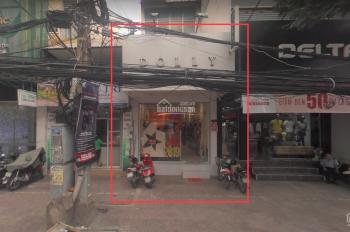 Cho thuê nguyên căn mặt tiền đường Lê Văn Sỹ, Q. Phú Nhuận