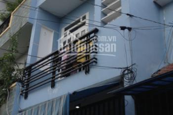 Chỉ 80tr/m2 ( CN 107m2) nhà HXH đường Trần Mai Ninh gần Bàu Cát 1, Dt 4.2x27m