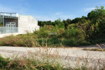 Bán rẻ nền đất! Khu dân cư đông đúc tái định cư Long Hải, an ninh, gần trường học, chợ, nhà thờ