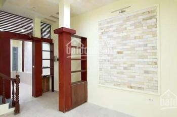 Bán nhà trong ngõ phố Khương Trung 45m2 mặt tiền rộng, ngõ to giá 2,9 tỷ