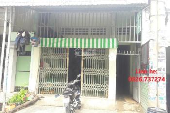 Bán dãy trọ 4 phòng và 1 kiot đường Chu Văn An, An Phú, Thuận An. Mua là có thu nhập ngay